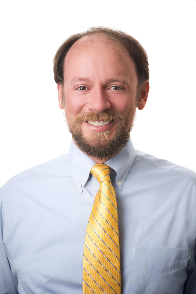Dr. James Wallace, MD