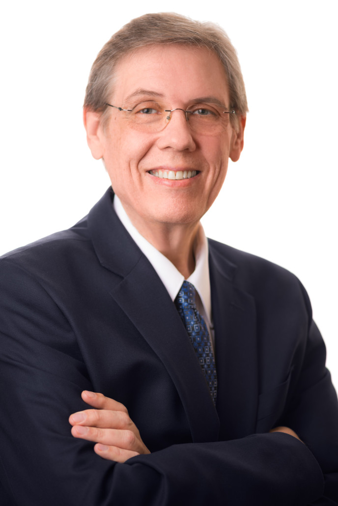 Scott Graham CEO